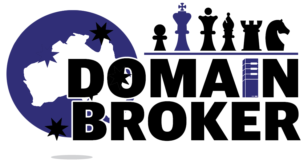 Domain Broker Australia